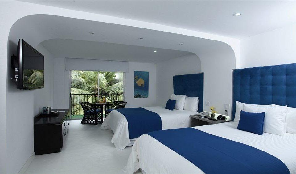 property Bedroom scene Suite Villa cottage living room