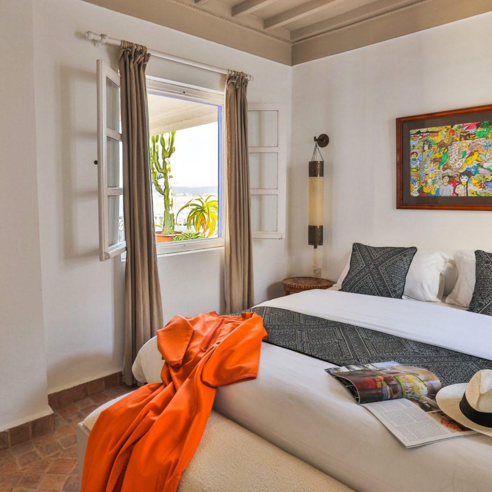 property Bedroom home cottage Suite living room Villa orange