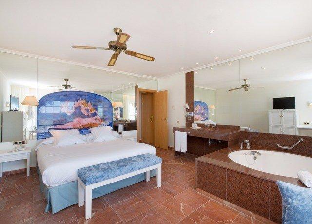 property Bedroom home cottage living room Villa Suite tile