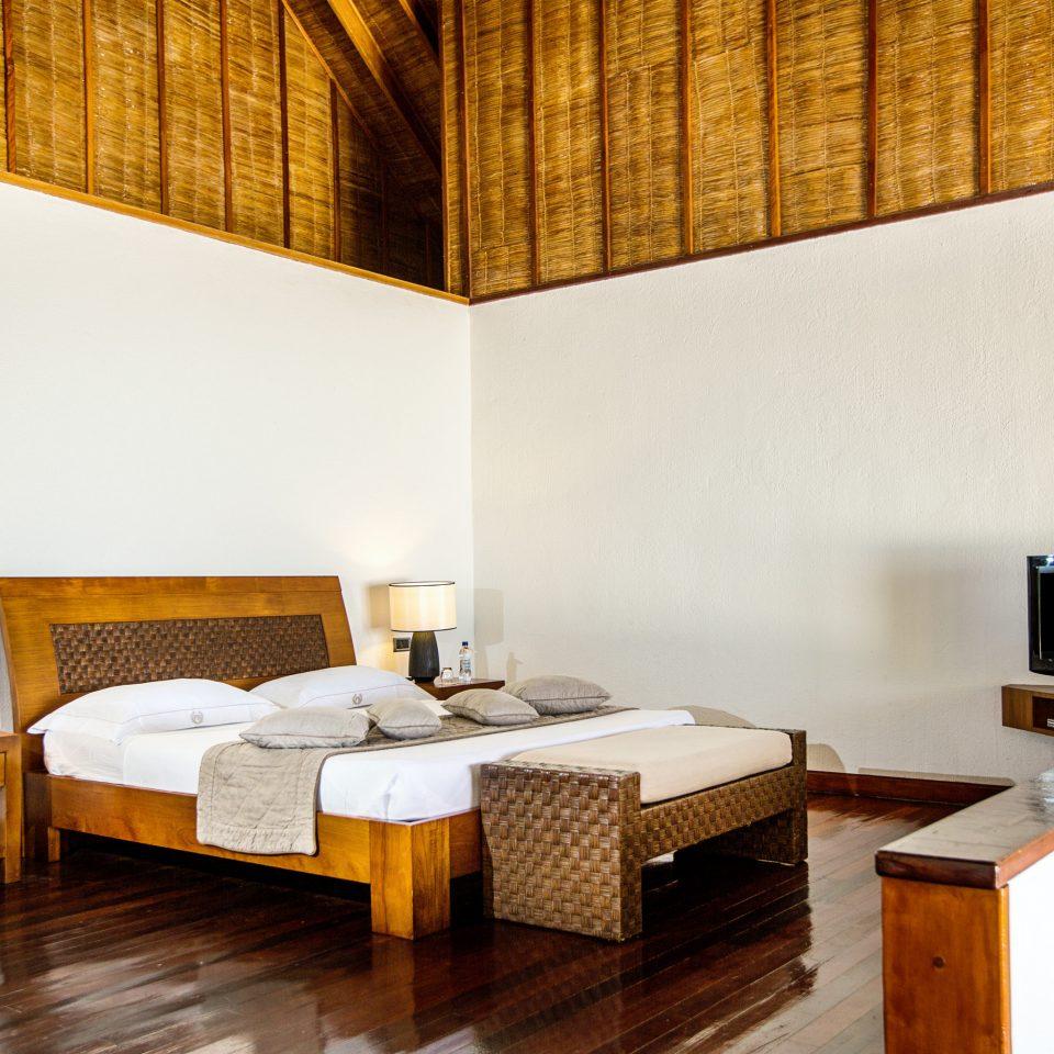 property wooden hardwood home Suite cottage Bedroom living room farmhouse wood flooring Villa loft