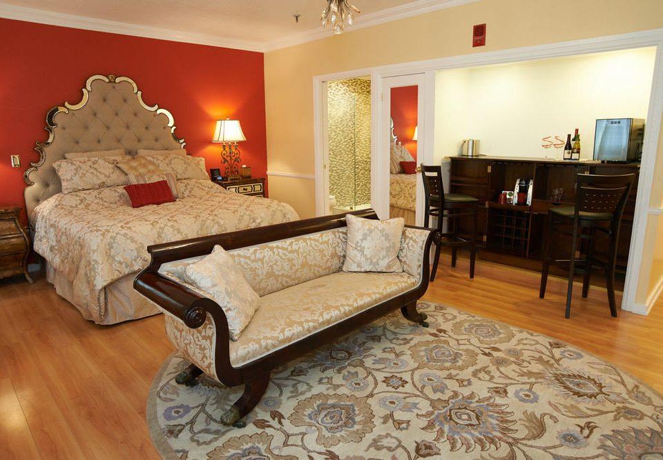 property Bedroom living room hardwood cottage home Suite flooring wood flooring Villa laminate flooring hard