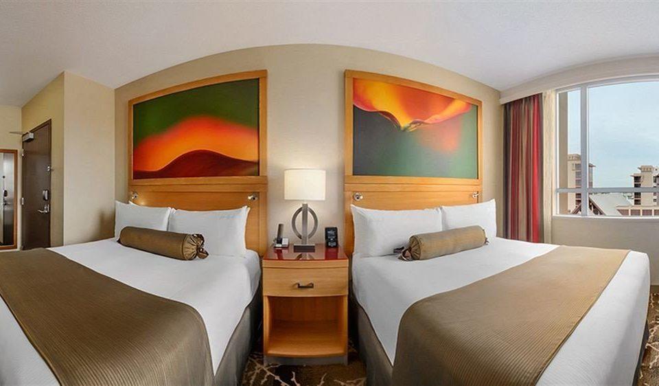 Bedroom property Suite scene Villa cottage