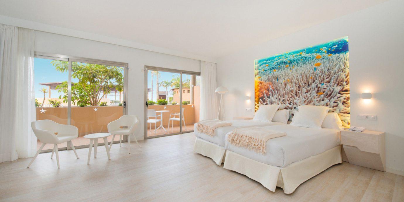 property living room Bedroom home white Villa Suite