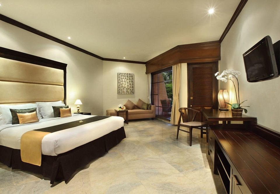 property Bedroom Suite living room home Villa mansion
