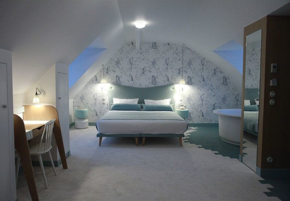 property house lighting Villa living room Bedroom Suite