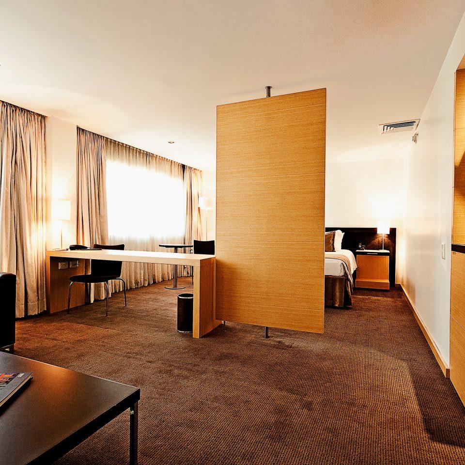 property Suite living room Villa Bedroom