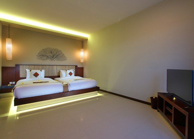 property Suite Bedroom Villa
