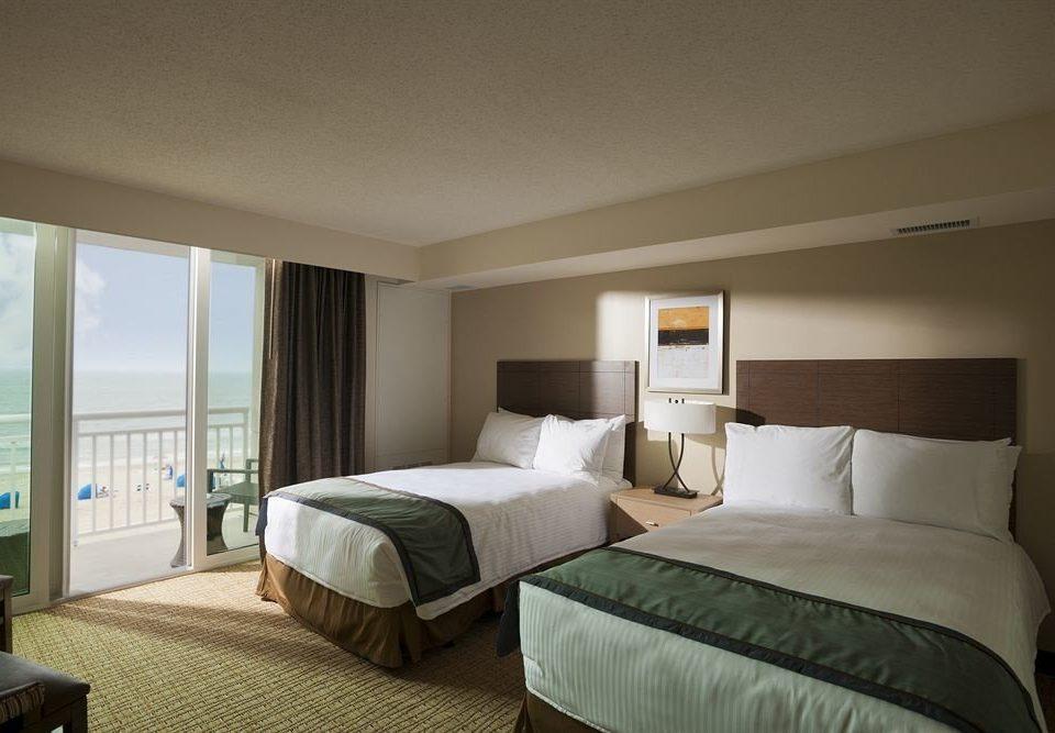 Bedroom Waterfront property Suite condominium cottage