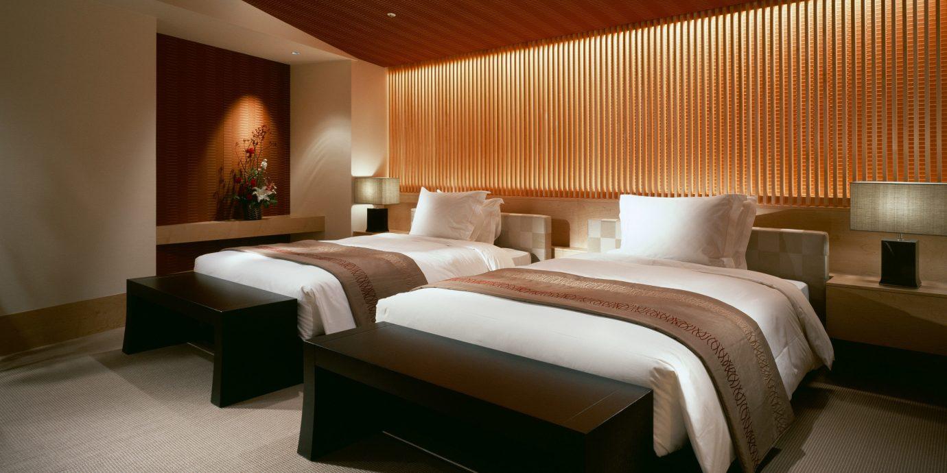 Bedroom Suite yacht