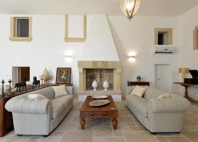 sofa property living room Bedroom home hardwood cottage bed frame Villa farmhouse tan