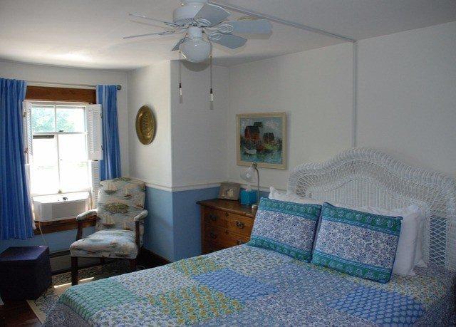 property Bedroom building cottage home blue Villa