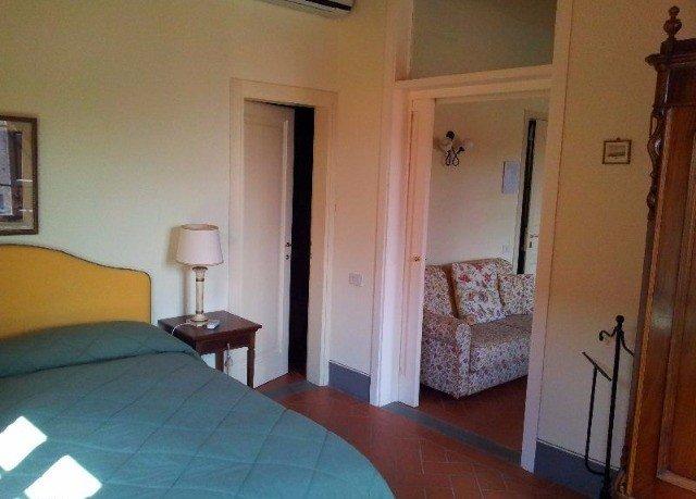 property building cottage Villa Bedroom
