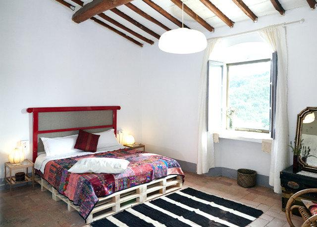 Bedroom property cottage home farmhouse Villa
