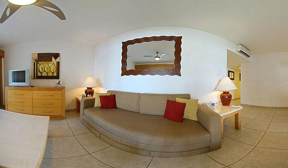 property Villa living room cottage hacienda mansion Bedroom tan