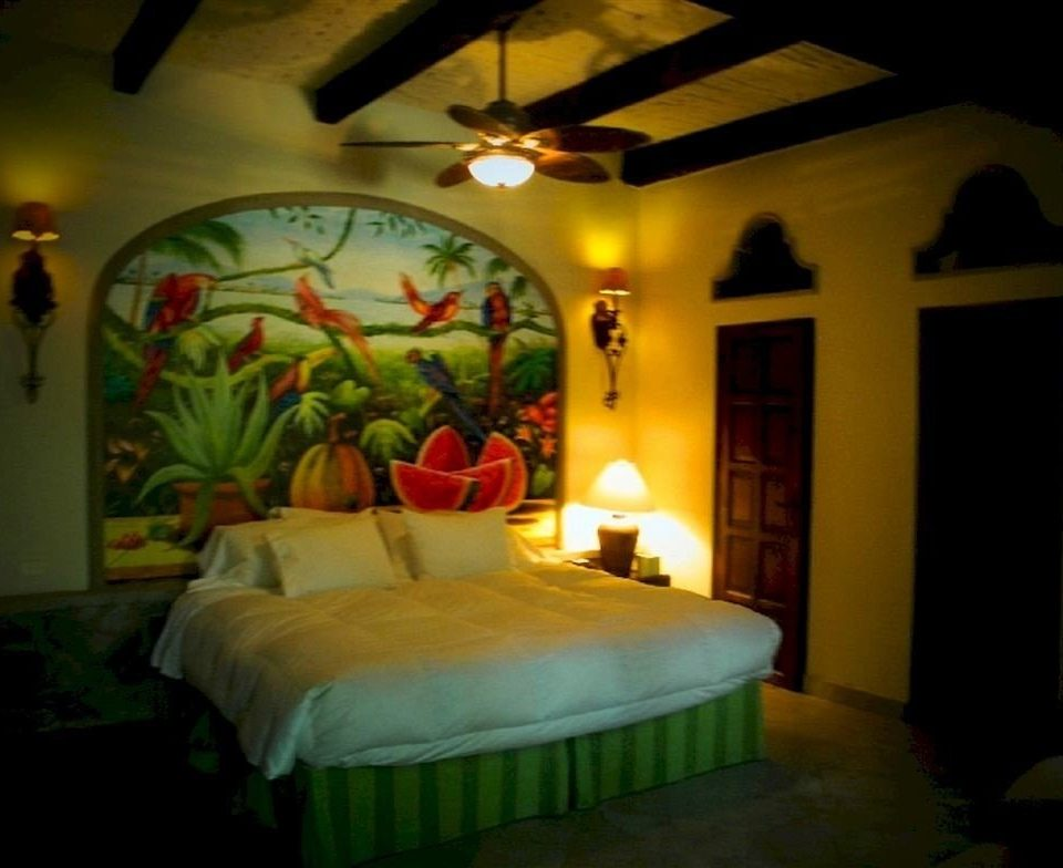 property Bedroom cottage hacienda Villa