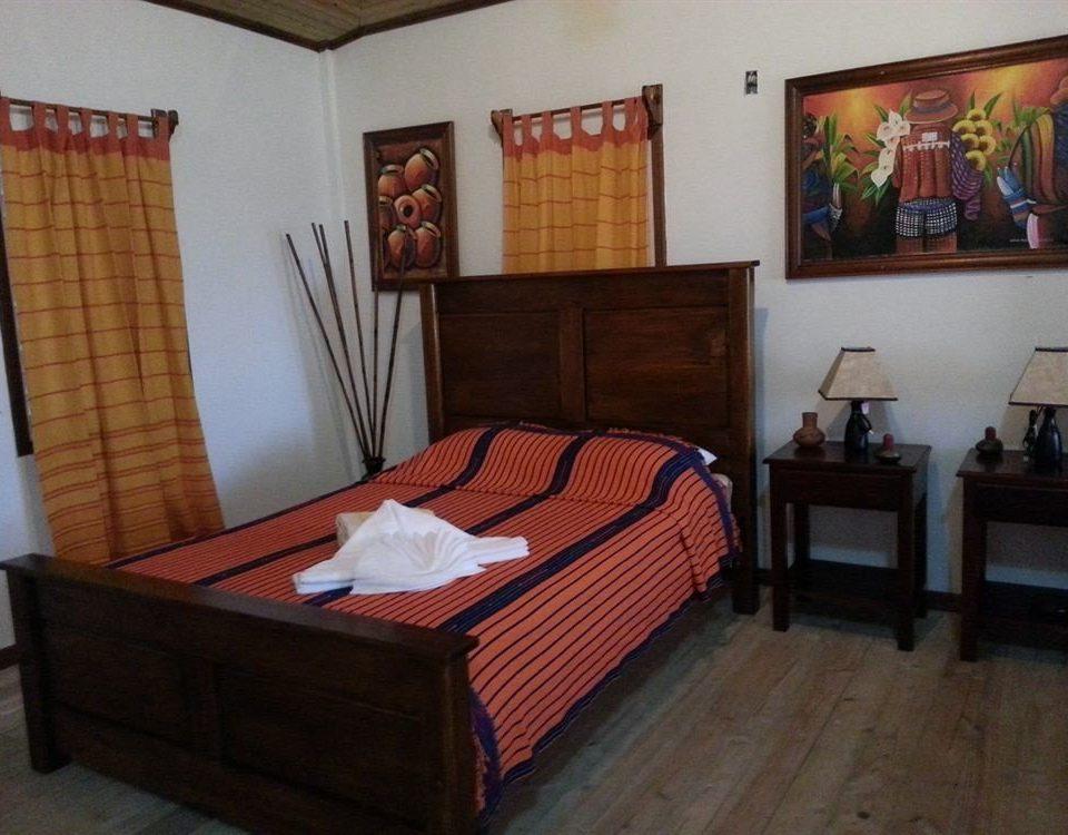 property Bedroom cottage wooden Villa