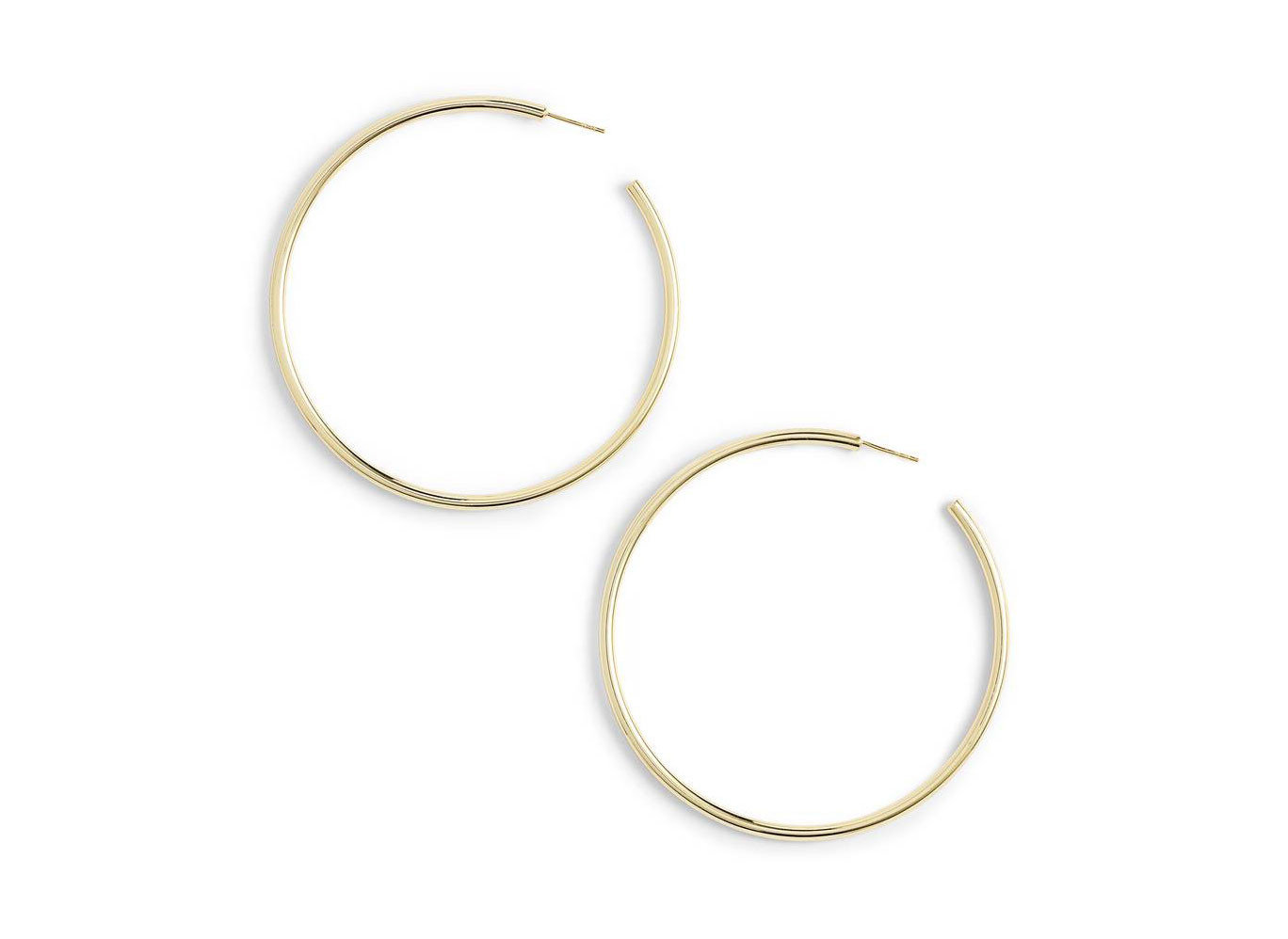 Celebs Style + Design Travel Shop earrings fashion accessory jewellery body jewelry silver material metal circle product design jewelry making bangle