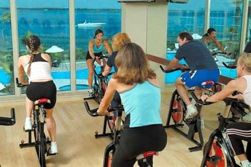 human action indoor cycling bicycle structure leisure sports sport venue endurance sports vehicle physical exercise physical fitness