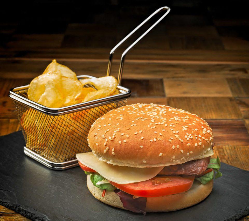 hamburger food snack food sandwich breakfast fast food junk food big mac meat