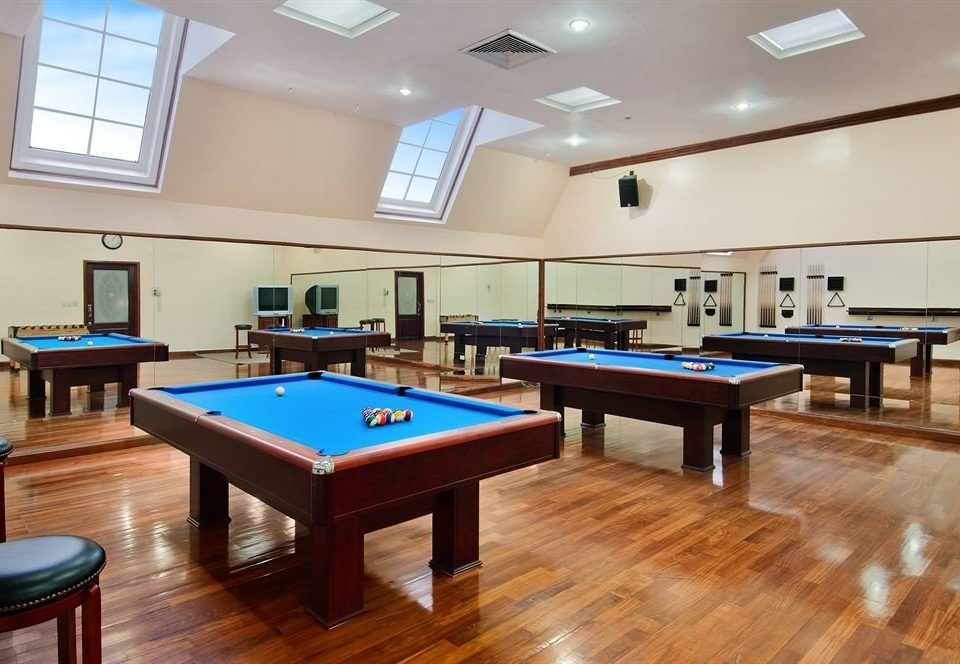 billiard room recreation room property billiard table sports hardwood conference hall games indoor games and sports