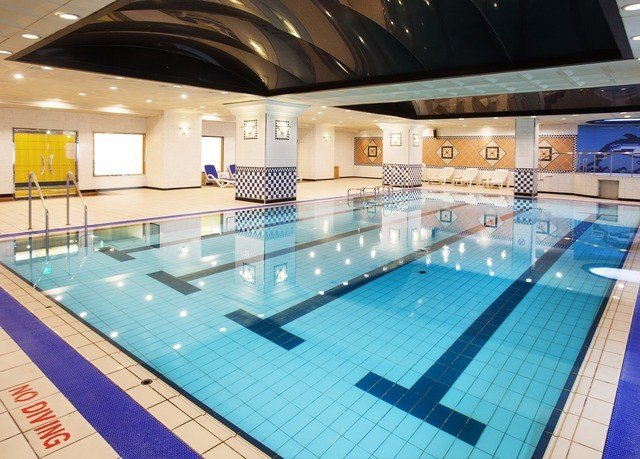 swimming pool leisure leisure centre billiard room blue