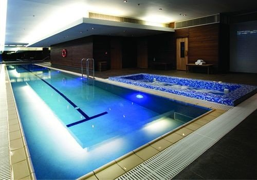 swimming pool billiard room recreation room leisure centre sport venue