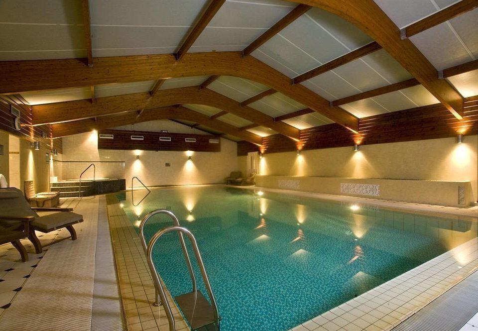 swimming pool leisure centre billiard room
