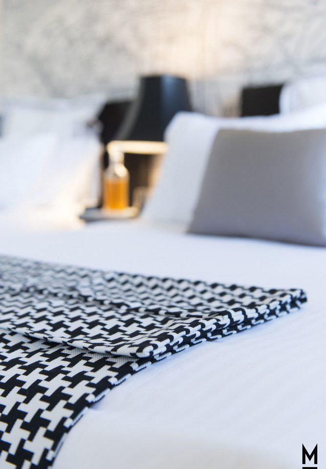 color white black blue flooring textile shape tablecloth material