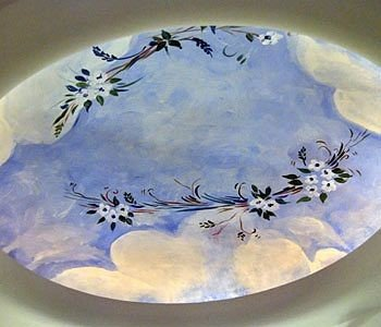 plate platter blue and white porcelain porcelain ceramic ware tableware flower dishware saucer material
