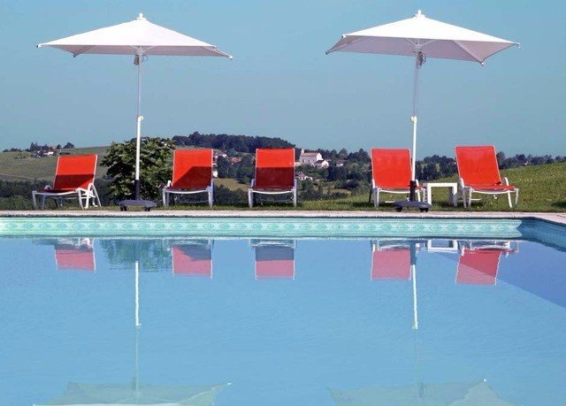 sky chair structure swimming pool dock marina wind blue