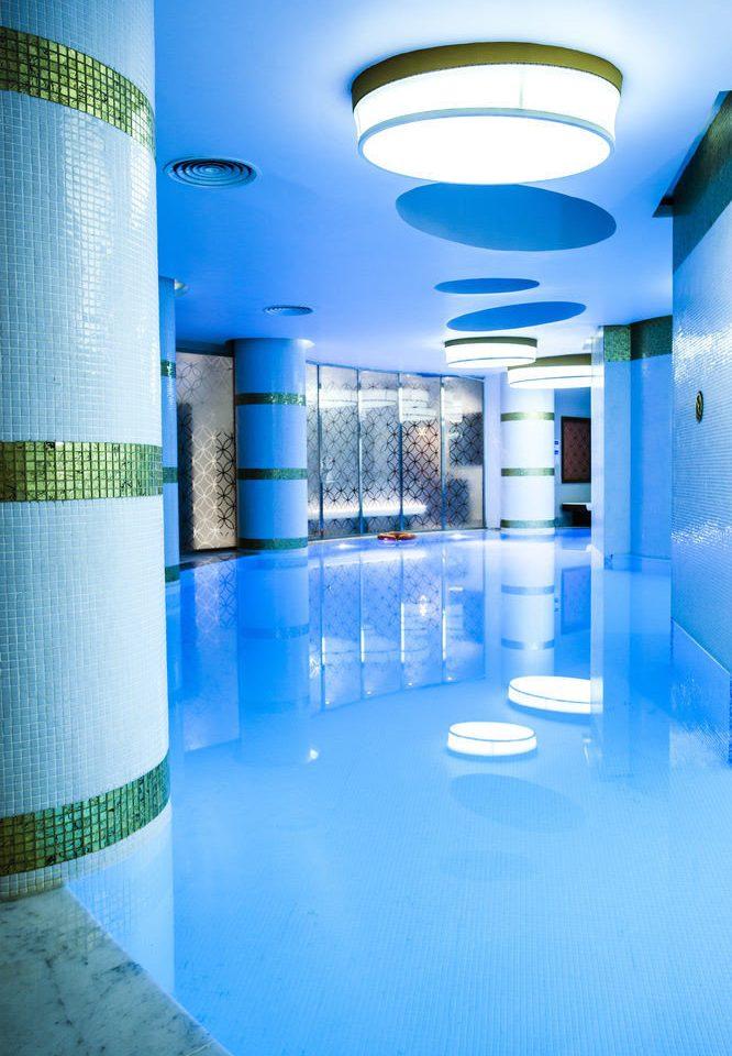 swimming pool leisure leisure centre blue condominium