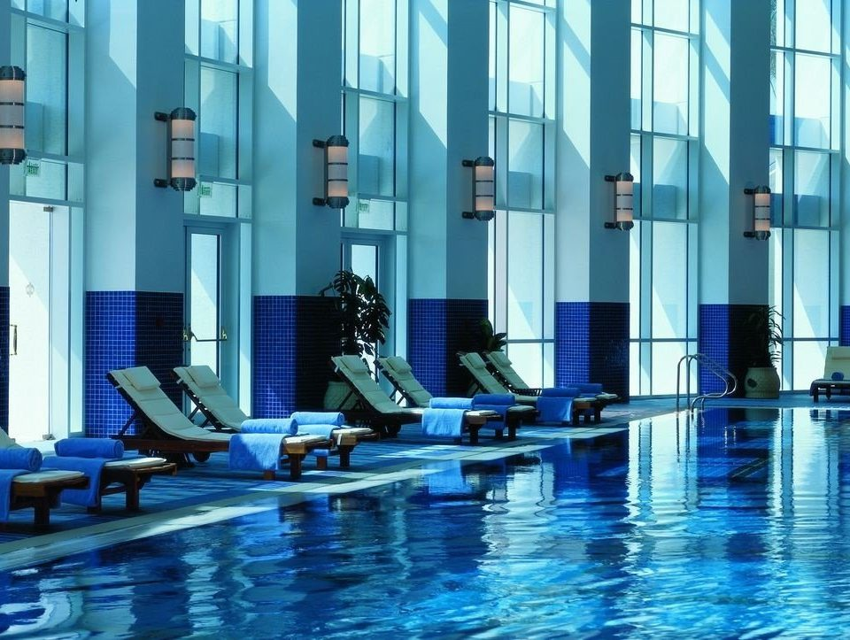 water leisure swimming pool leisure centre condominium blue