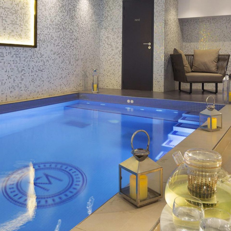 swimming pool property blue jacuzzi