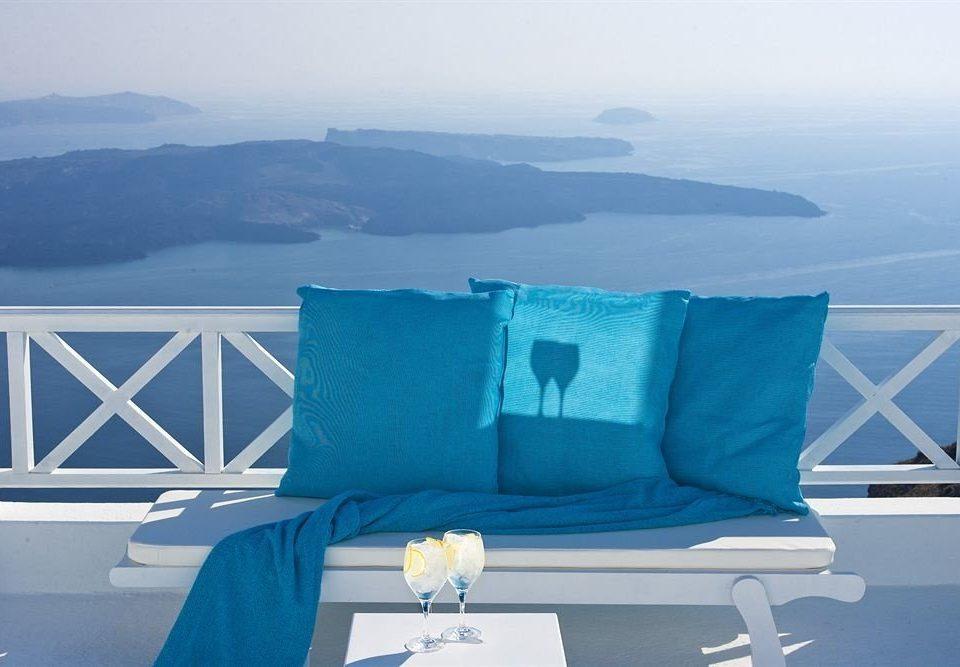 blue mountain seat