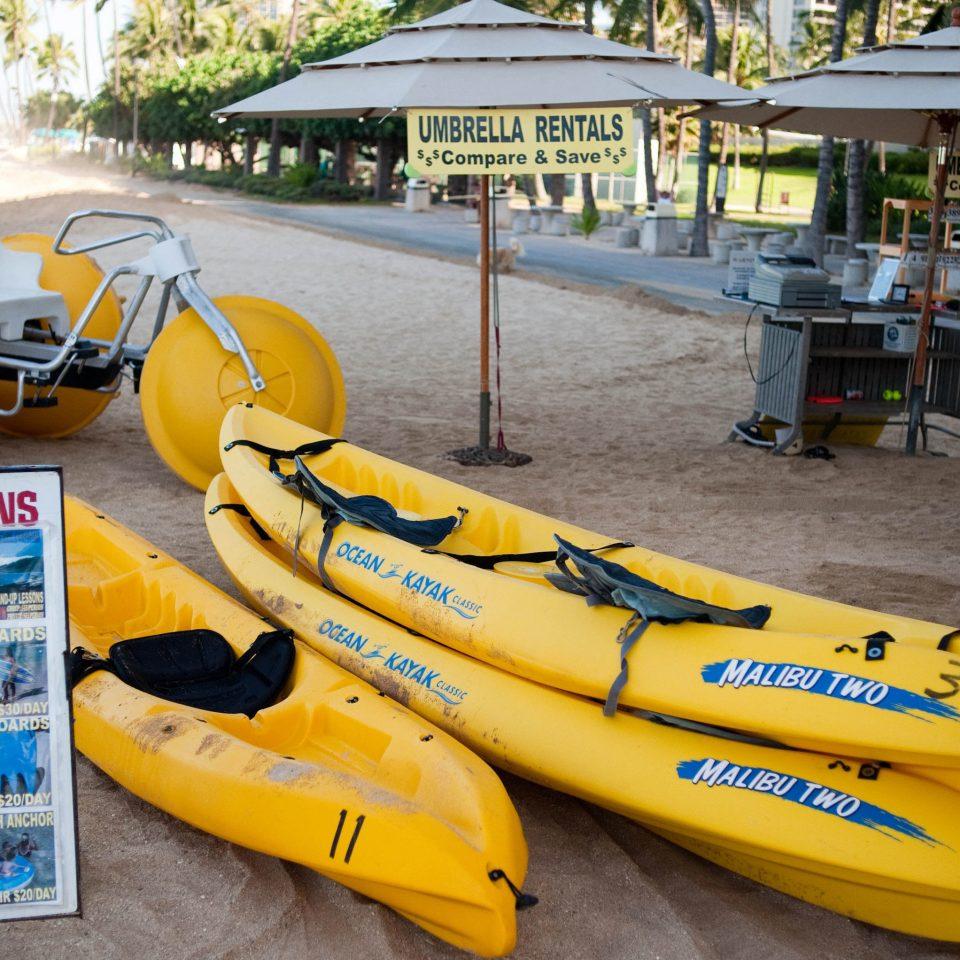 yellow Boat vehicle kayak inflatable boating watercraft inflatable boat