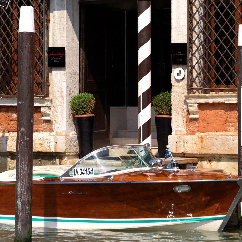 Boat Boutique City Honeymoon Romance Romantic Waterfront vehicle watercraft travel waterway