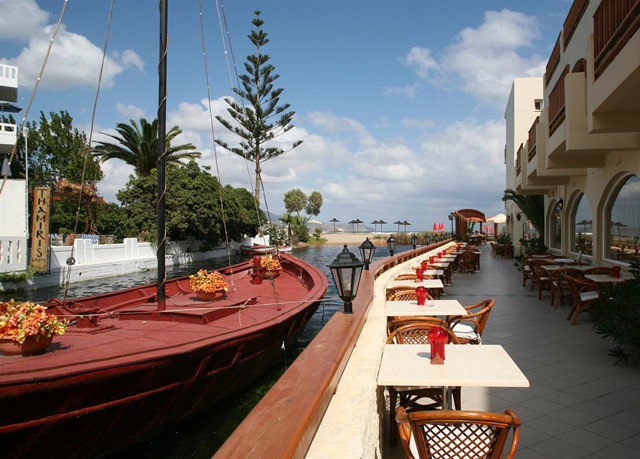 sky Boat Town vehicle marina dock waterway Canal Sea Resort port travel watercraft