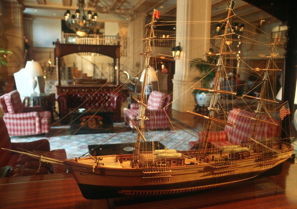 Boat caravel vehicle tourist attraction galleon museum watercraft display window