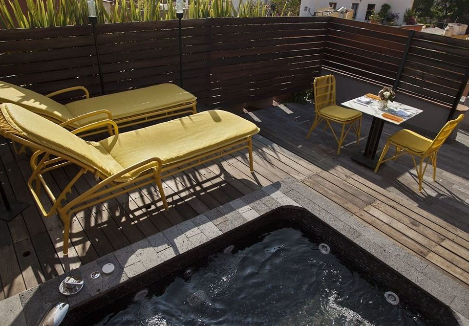 chair wooden vehicle Boat swimming pool park yacht