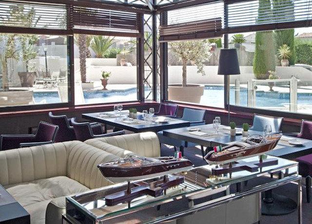 Boat property yacht vehicle passenger ship condominium luxury yacht restaurant worktable