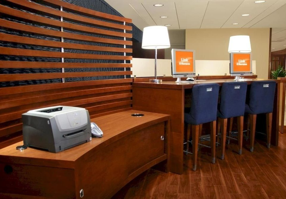 conference hall recreation room office wooden Boat