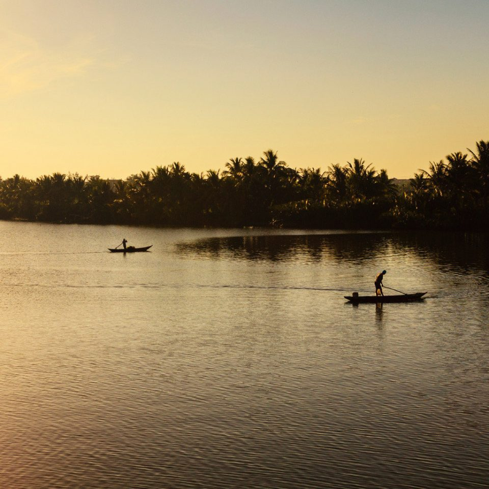 Cultural Jungle Nature Outdoor Activities Outdoors River Scenic views Sunset Tropical Waterfront water sky Lake Boat atmospheric phenomenon morning shore dawn evening vehicle dusk Sea sunrise boating reservoir pond traveling distance day
