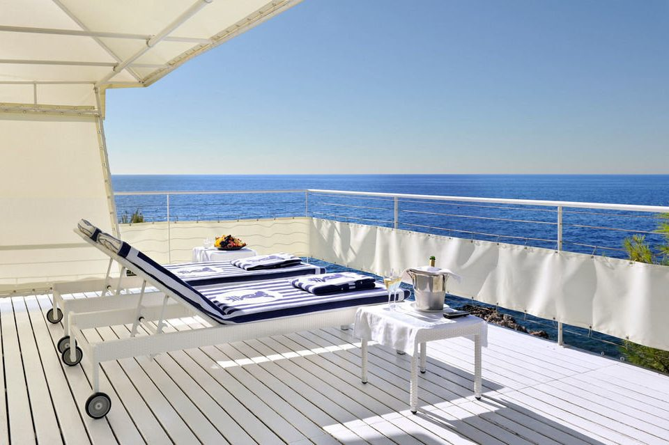 sky passenger ship vehicle ship Boat yacht Deck luxury yacht watercraft swimming pool dock overlooking