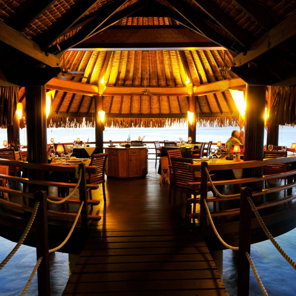 Dining Drink Eat water night Boat evening vehicle Resort