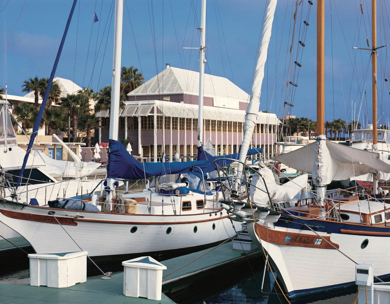 Boat Eco Family Outdoor Activities Play Scenic views Waterfront sky water vehicle marina docked sailboat dock sail yacht sailing watercraft Harbor sailing ship Sea mast ship tied