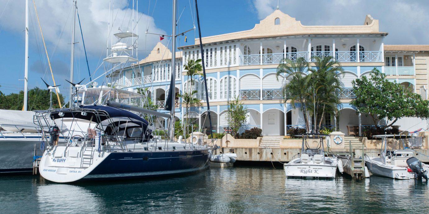 water sky Boat marina vehicle dock Harbor yacht Sea watercraft waterway day
