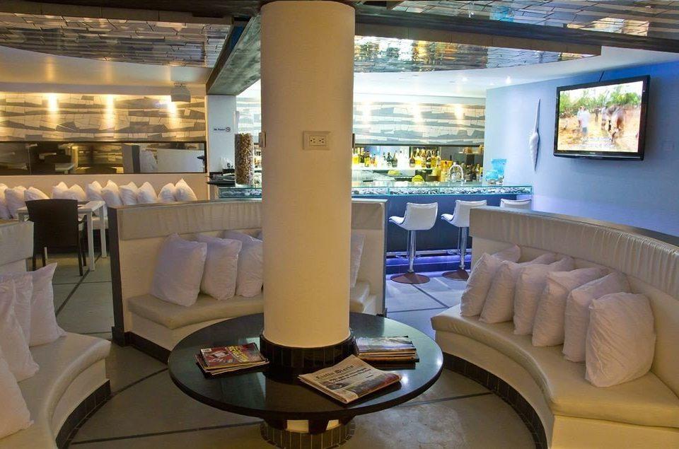 Hip Lounge Luxury Modern Scenic views Boat passenger ship luxury yacht vehicle ship yacht watercraft Lobby