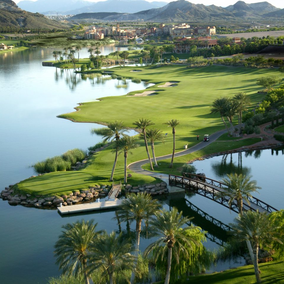 The Westin Lake Las Vegas Resort & Spa (Henderson, NV
