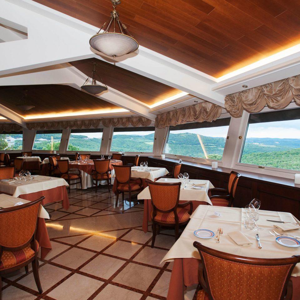 Boat passenger ship chair vehicle yacht ship restaurant Resort watercraft luxury yacht Island