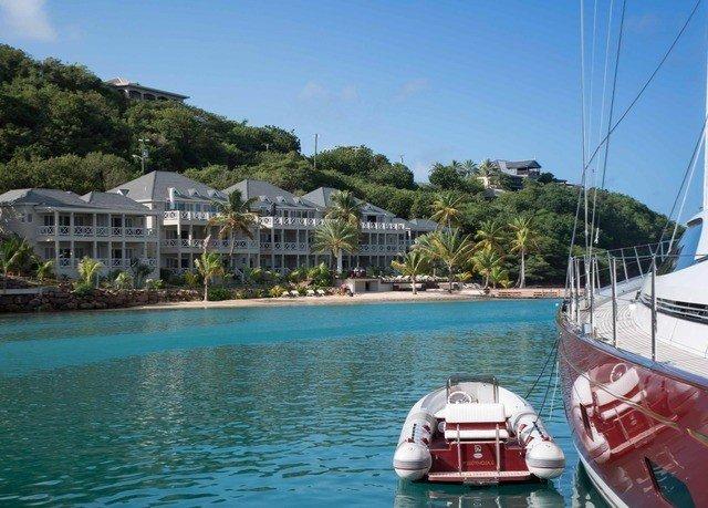 water sky Boat marina vehicle dock Lake Lagoon Resort caribbean docked Sea